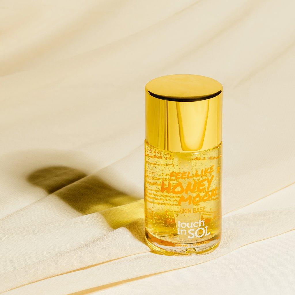 Nếu là fan cứng của mật ong thì bạn không thể bỏ qua 5 sản phẩm làm đẹp này