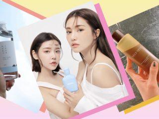 Cập nhật ngay những sản phẩm con gái Hàn Quốc đang mê mẩn đầu 2019