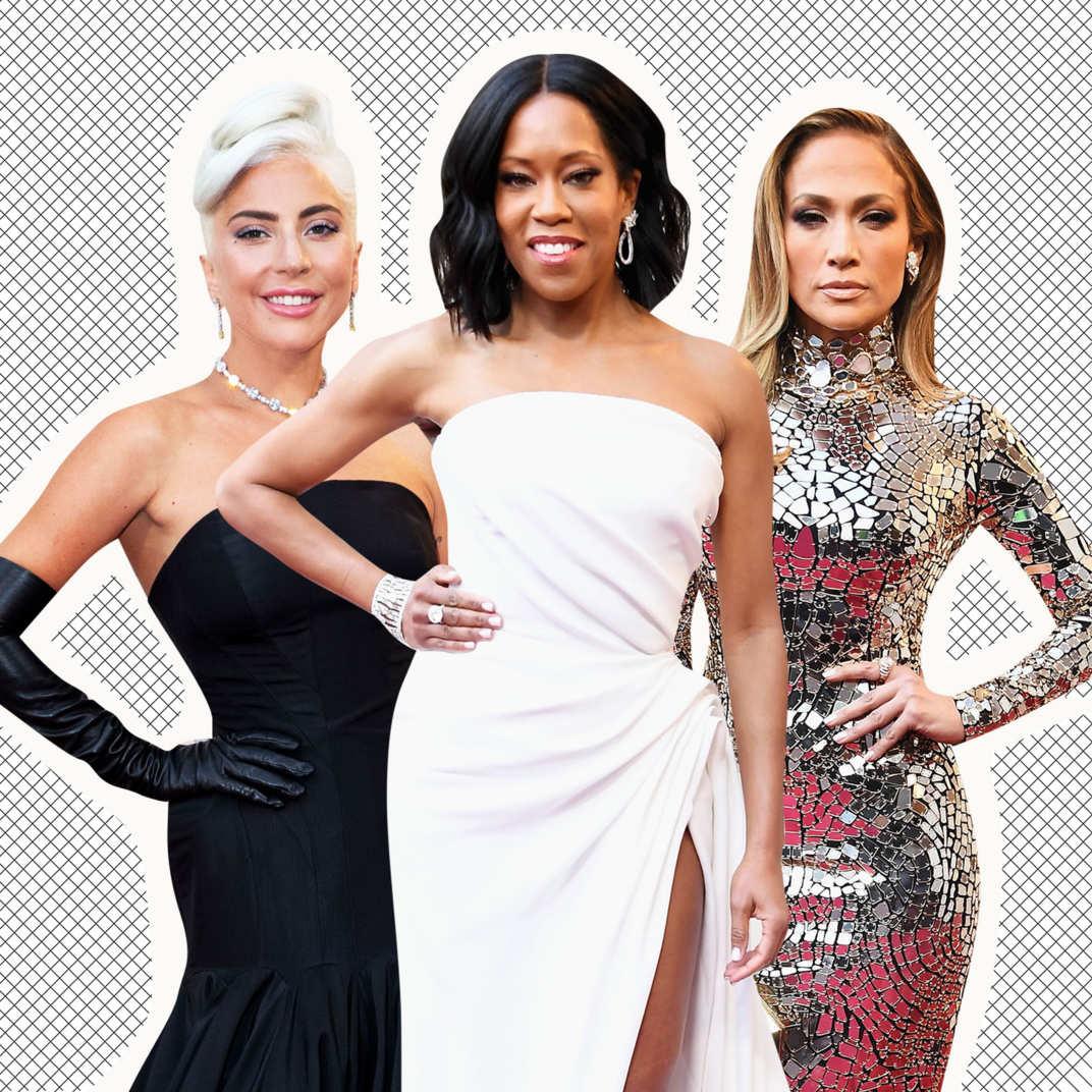 Top 17 bộ trang phục từ đẹp nhất đến… hết hồn nhất mùa giải Oscar năm nay