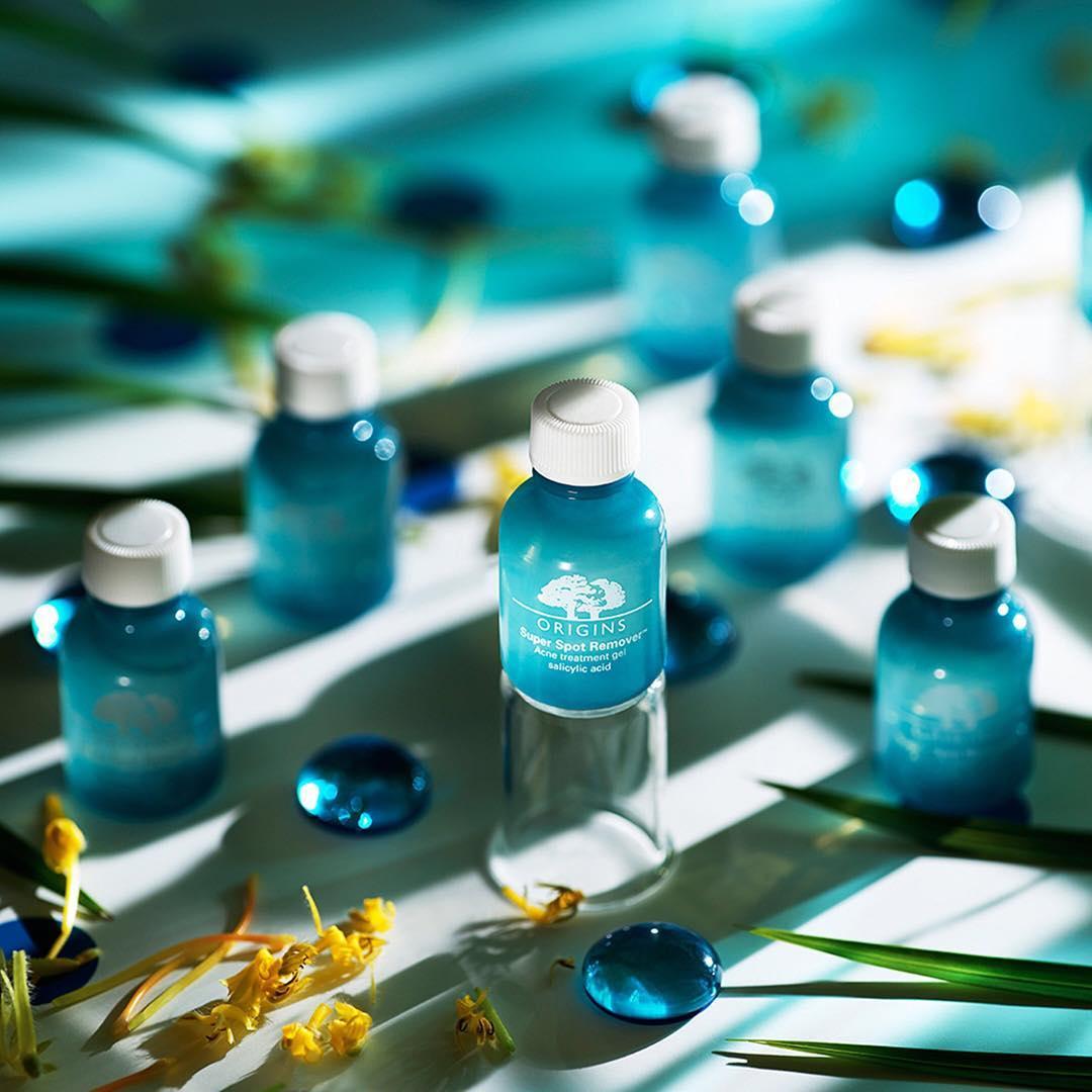 Không thể tin được bạn lại bỏ qua gel trị mụn hiệu quả như Super Spot Remover Acne Treatment Gel