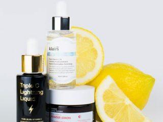 Tham khảo cách làm trắng da mặt từ vitamin C? Đừng bỏ qua 3 sản phẩm made-in-Korea này!
