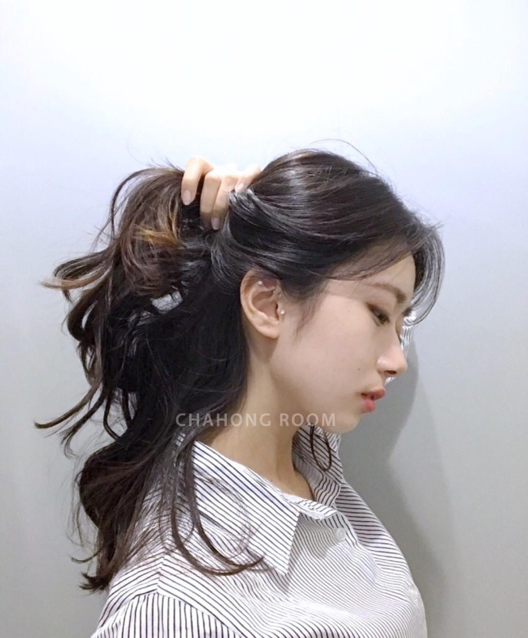 Kiểu tóc xoăn sóng lơi là gì?