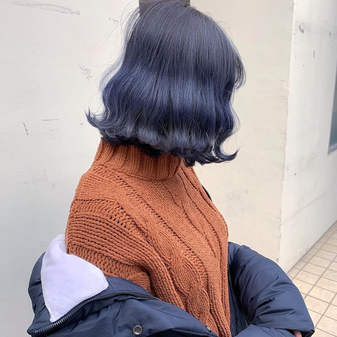 các kiểu tóc đẹp
