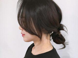 Đây là 3 cách tạo kiểu cực đơn giản cho mái tóc uốn đuôi thôi nhàm chán