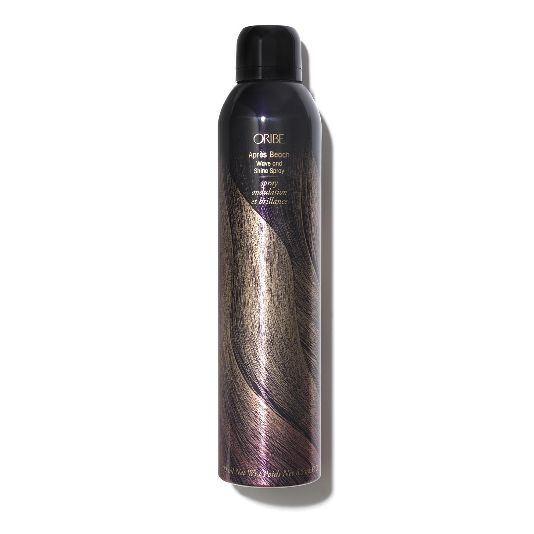 xịt dưỡng tóc uốn gợn sóng lọn to Oribe Apres Beach Wave and Shine Spray