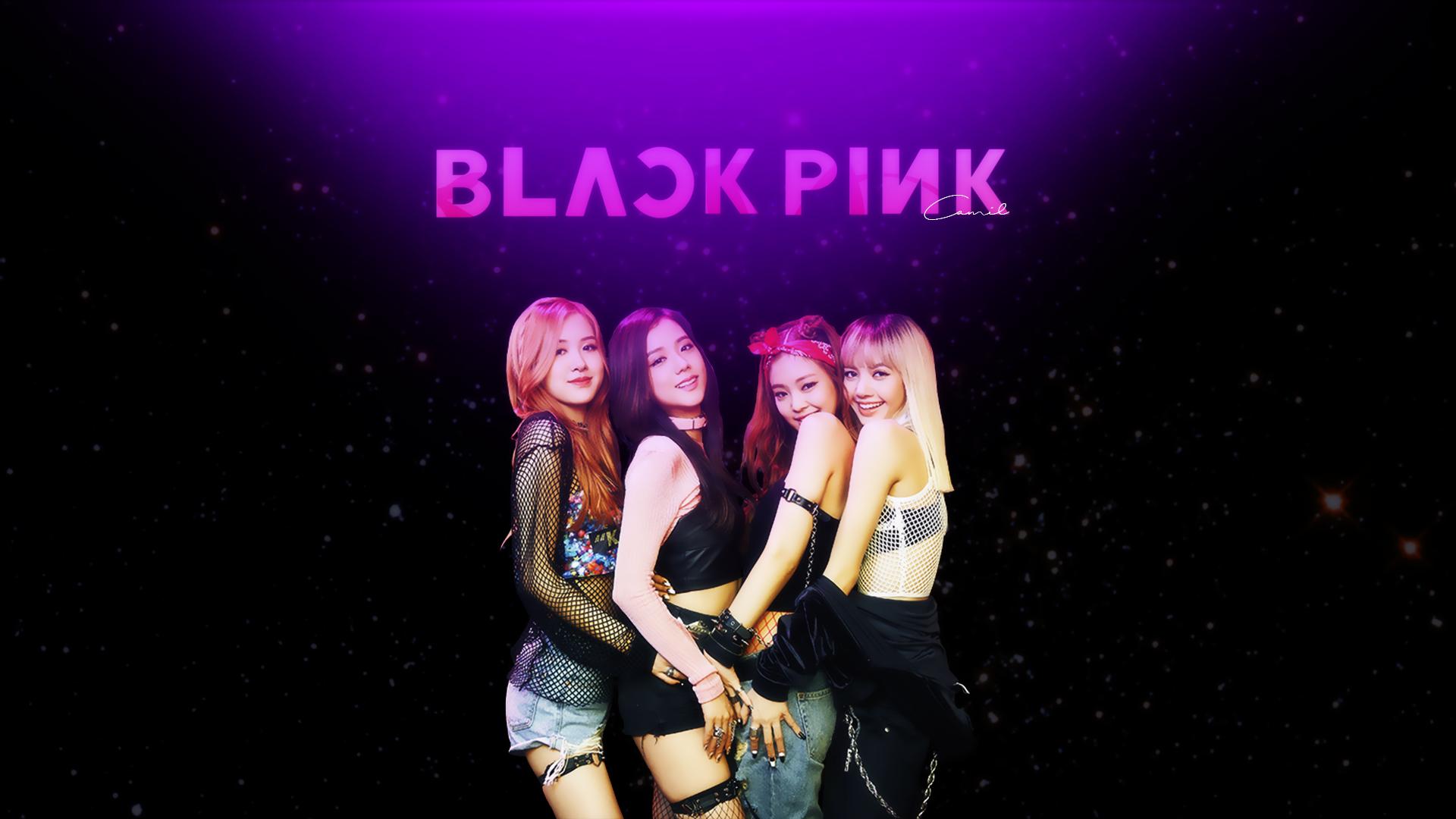 Cùng nhìn lại 6 kiểu tóc đẹp của BlackPink từ ngày debut