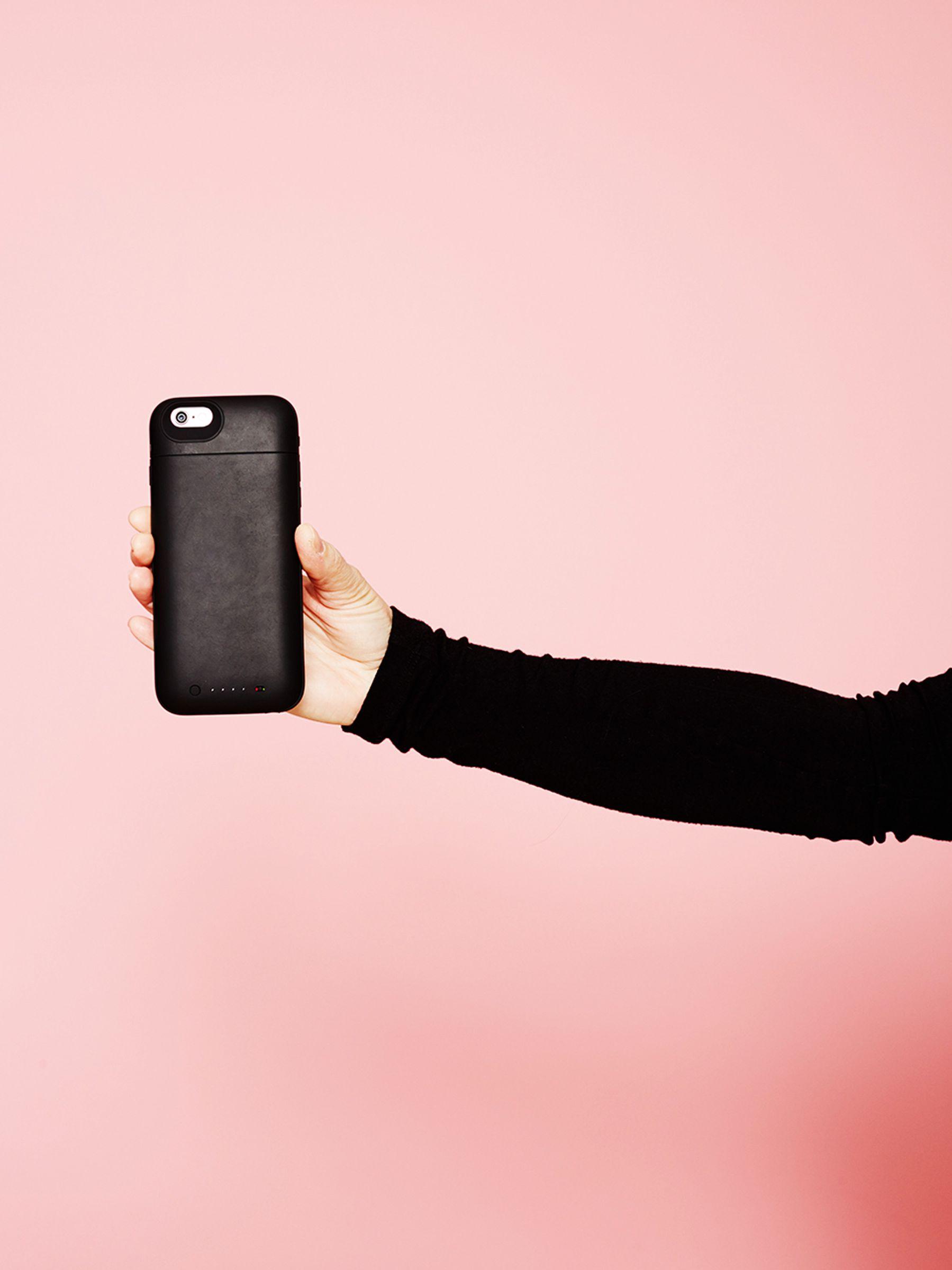 Cấp báo: đã tìm ra giải pháp hoàn hảo cho cơn nghiện mạng xã hội của nàng!