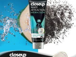 Vì sao bạn nên chọn kem đánh răng Close Up vị dừa?