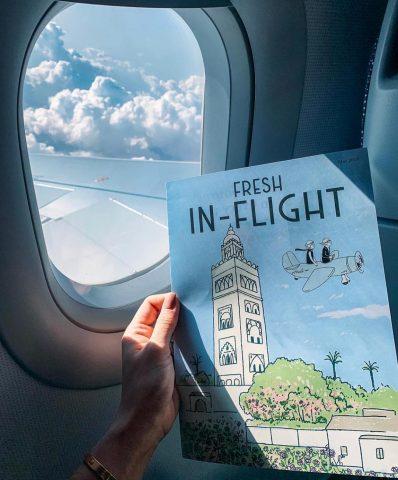 Da bị break-out khi đi du lịch, làm thế nào để đối phó?