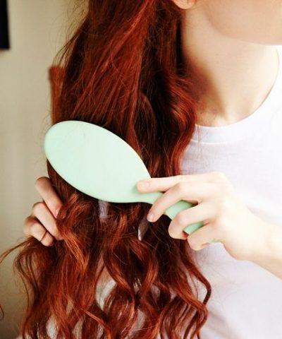 Đấu tranh với mái tóc rụng có làm bạn mệt mỏi?