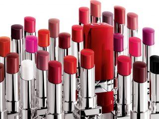 Dior Ultra Rouge – định nghĩa mới của một thỏi son đỏ sexy