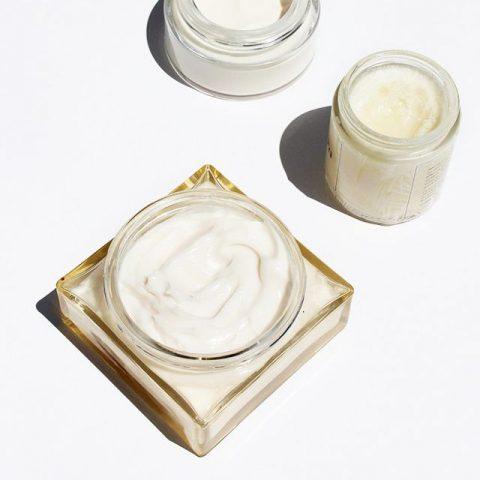 Cách làm kem trắng da nào cũng không thể thiếu 3 thành phần sau