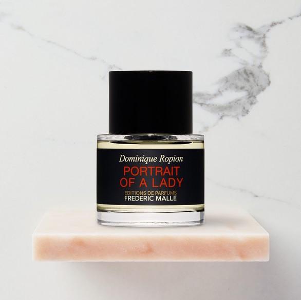 Đế chế hương thơm từ Paris – Editions de Parfums Frederic Malle
