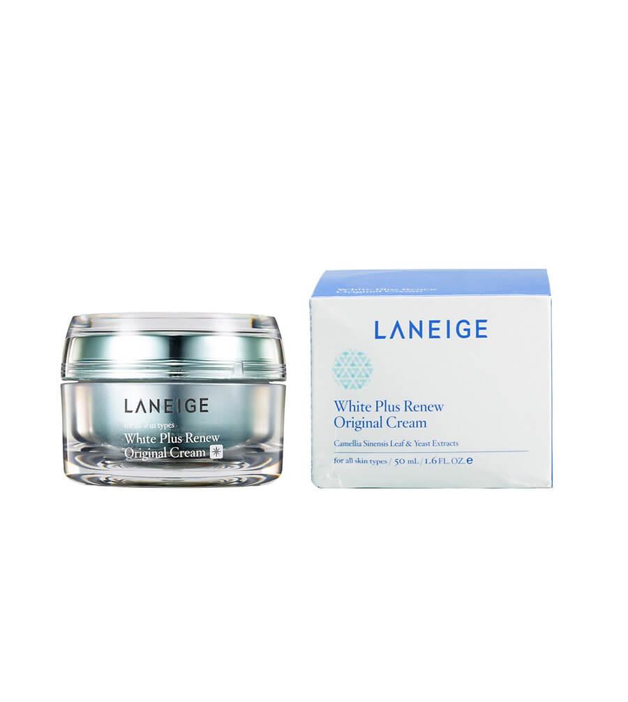 kem dưỡng trắng da Laneige White Plus Renew Original Cream EX
