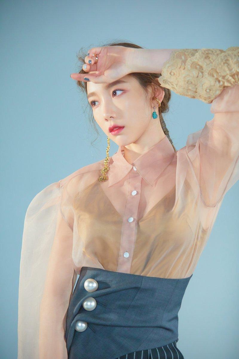 """""""Mổ xẻ"""" MV Four Seasons của Taeyeon mới thấy 4 kiểu tóc đẹp của cô"""