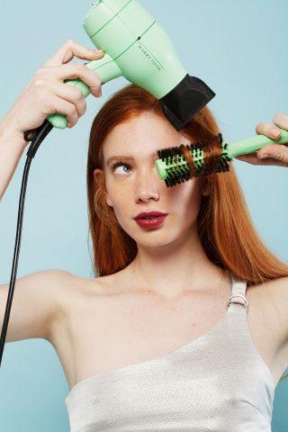 Mỗi mái tóc có 1 tần suất gội đầu khác nhau đấy!