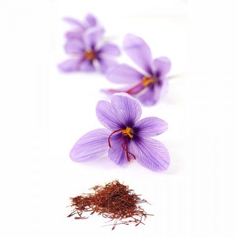 """Không còn nghi ngờ gì nữa, saffron chính là nguyên liệu làm đẹp """"hot"""" nhất 2019"""