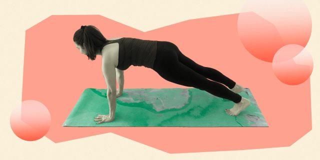 Tất tần tật những gì bạn cần biết khi mới bắt đầu tập plank