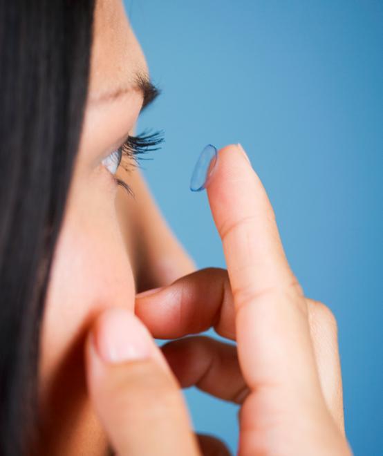 7 Bí kíp trang điểm cần bỏ túi ngay nếu bạn có đeo lens