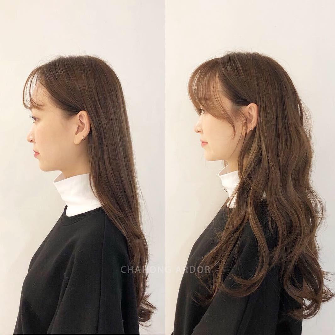 Ưu điểm của kiểu tóc xoăn sóng lơi
