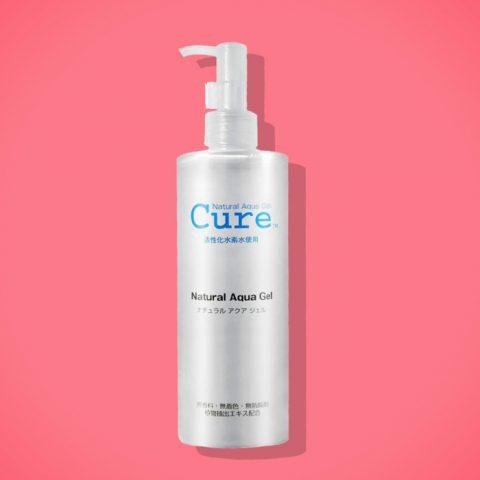 Cure Natural Aqua Gel – một sản phẩm tẩy da chết bạn không nên bỏ lỡ