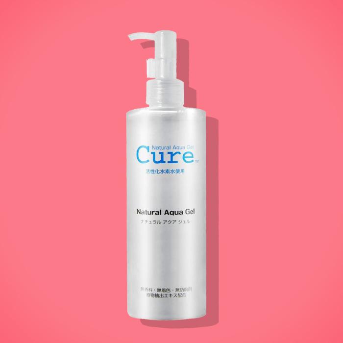 Tẩy da chết Cure Natural Aqua Gel – một sản phẩm bạn không nên bỏ lỡ