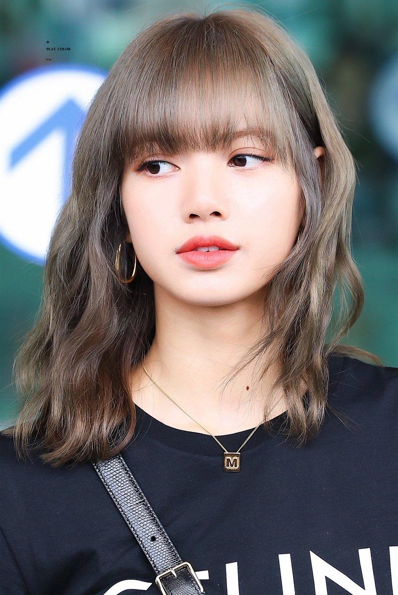 Những Kiểu tóc ngắn đẹp mái bằng