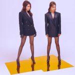 """""""Đo"""" độ giống nhau về mái tóc lẫn cách makeup của các cặp sao nữ """"mới thân"""" trong showbiz Việt"""