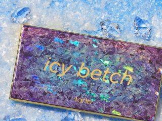 Mạnh dạn đặt mua Tarte Icy Betch Palette và bạn sẽ chẩng hối tiếc đâu!