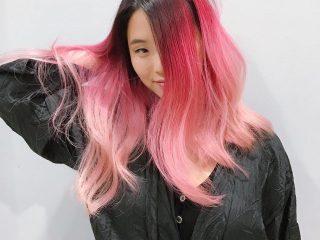 Thử mix các màu tóc nhuộm đẹp này với nhau & bạn sẽ có mái tóc ombre đầy nổi bật