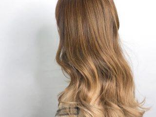 Bỏ túi ngay 5 cách mix khi nhuộm tóc màu nâu socola