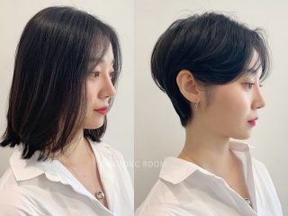 Thử ngay style tóc ngắn tomboy chất như nước cất cho bạn