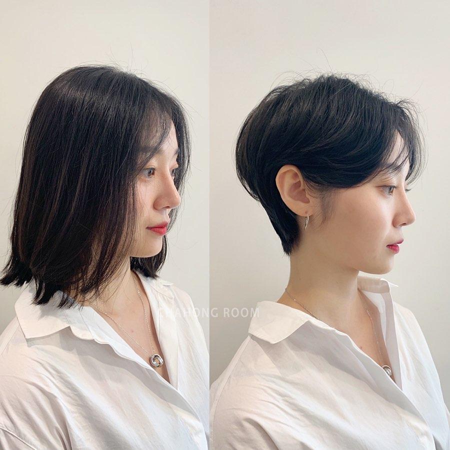Những kiểu tóc tomboy đẹp hot nhất 2021 cho mọi khuôn mặt