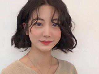 Đẹp cả tuần với 7 kiểu tết tóc đẹp cho nàng tóc ngắn