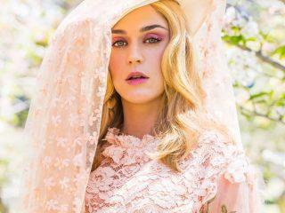 Quả đầu mới toanh của Katy Perry có đủ làm nàng tóc thưa yêu xao xuyến
