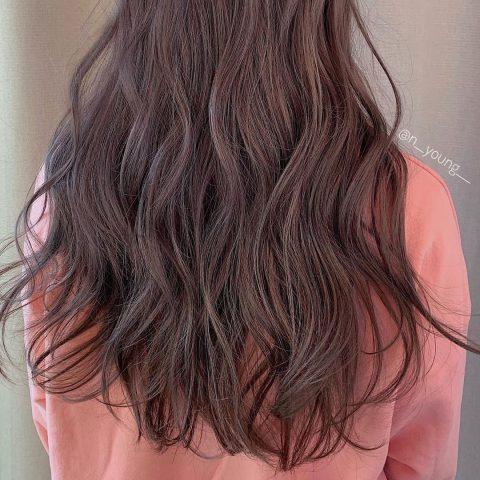 6 Sắc thái của màu tóc nâu socola cho bạn nhuộm cả năm không chán