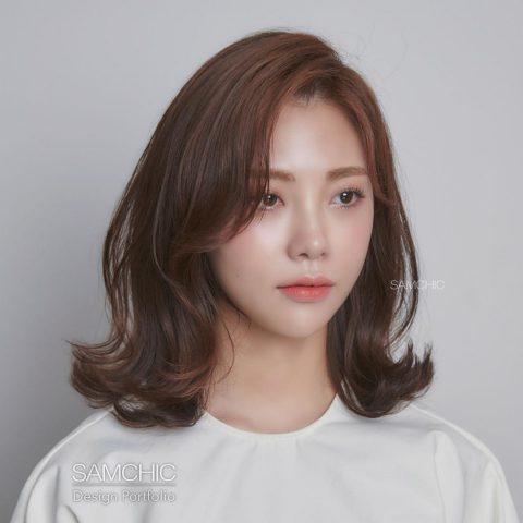 20 kiểu tóc ngắn ngang vai đẹp cho nữ dẫn đầu xu hướng 2020