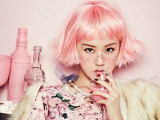 4 Ý tưởng nhuộm tóc cho cô nàng nghiện màu hồng