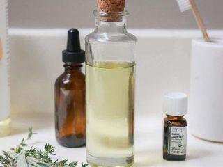 Cách làm tóc nhanh dài hiệu quả nhất là sử dụng loại dầu dưỡng này!