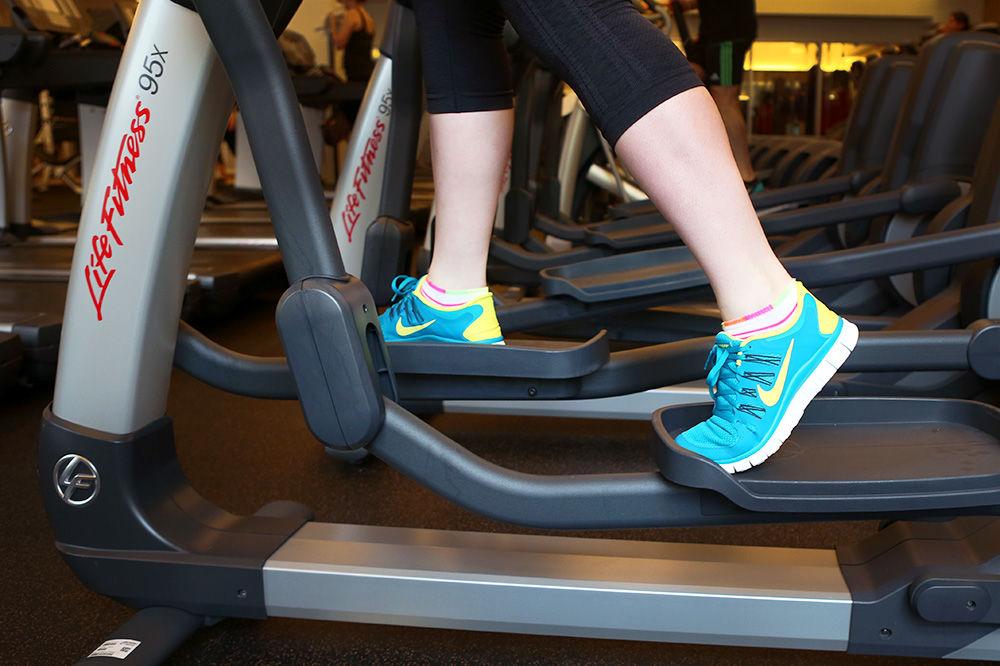 4 Sai lầm khi giảm cân với máy chạy bộ