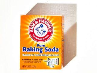 Cách tẩy trắng răng bằng baking soda, lợi bất cập hại
