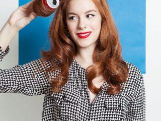 Bận rộn đầu năm vẫn không ngăn được bạn tạo 5 kiểu tóc xoăn đẹp sau