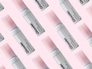 Táo bạo như Glossier, kết hợp 2 trong 1 cho ra mắt dòng sản kem dưỡng cho mắt và môi Bubblewrap