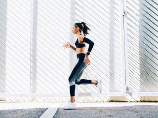 Chạy bộ giảm cân có thực sự hiệu quả?