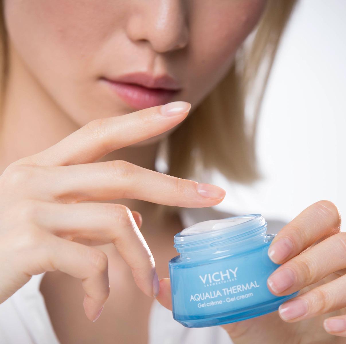 Vichy Aqualia Thermal Gel Cream