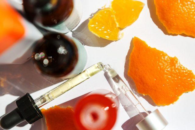 Chắc chắn bạn không được bỏ qua vitamin C nếu để làn da luôn trắng hồng