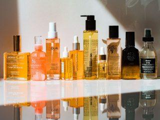Argan oil – thần dược cho mái tóc bóng khoẻ