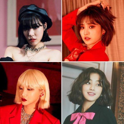 Làm đẹp cùng sao Hàn: Đâu là bí quyết chiếm trọn spotlight sân khấu của idol Kpop?