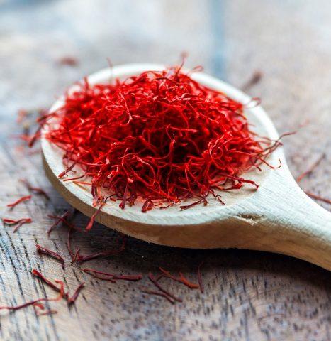8 Lợi ích ấn tượng từ saffron khiến bạn yêu ngay từ cái nhìn đầu tiên