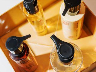 6 Item cần thiết cho mái tóc chắc khoẻ của bạn